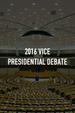 2016 Vice Presidential Debate
