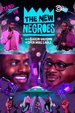 The New Negroes With Baron Vaughn and Open Mike Eagle