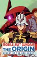 Mobile Suit Gundam the Origin: Advent of the Red Comet