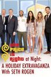 The Price Is Right at Night: A Holiday Extravaganza With Seth Rogen