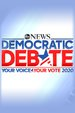 ABC News: The Democratic Debate