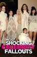 Most Shocking Celebrity Fallouts