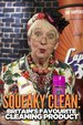 Squeaky Clean: Britain's Favourite Cleaning Product