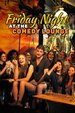 Friday Night At the Comedy Lounge