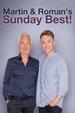 Martin and Roman's Sunday Best!