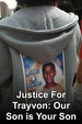 Justice For Trayvon: Our Son is Your Son