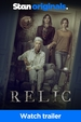 Relic - Trailer