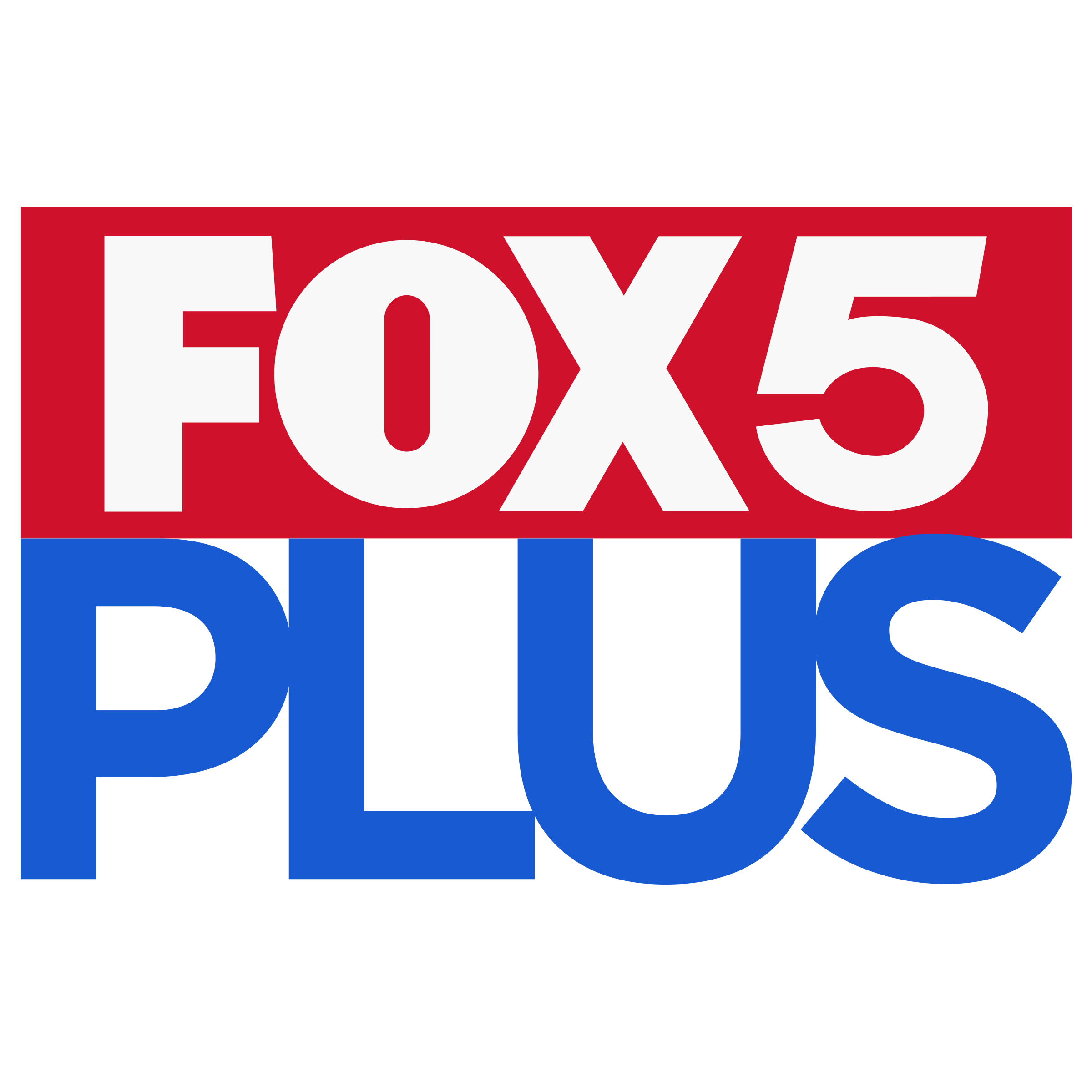 WDCA Fox 5 Plus HDTV