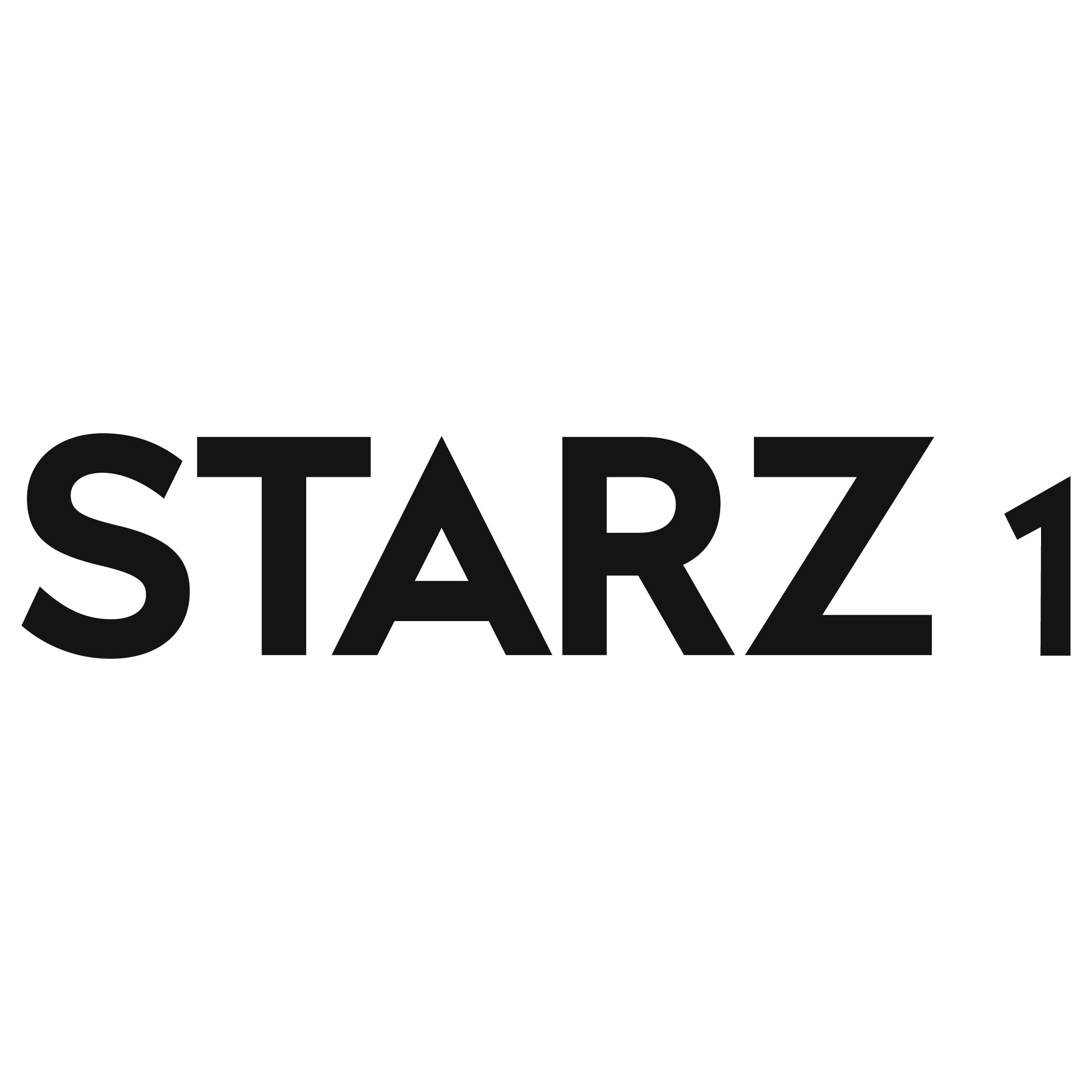 STARZ 1 HD (EAST) - TV Listings Guide