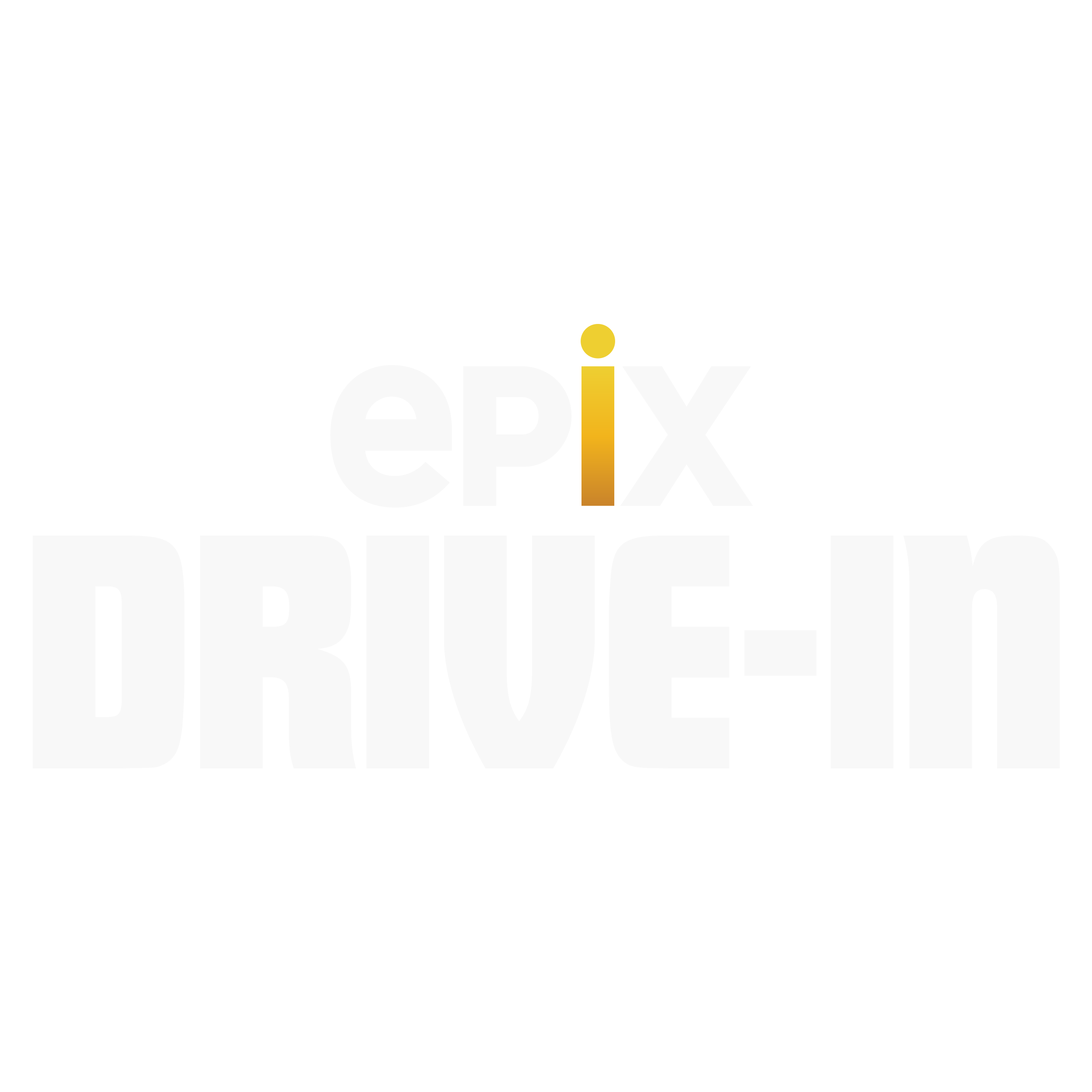 epix drive-in - tv listings guide