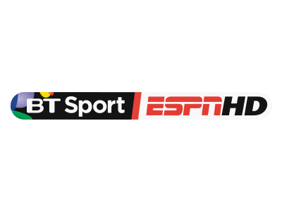 BT Sport/ESPN HDTV (UK) - TV Listings Guide